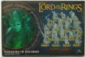 LOTR 3028 Warriors of the Dead